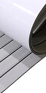 Foam Decking Sheet Pad