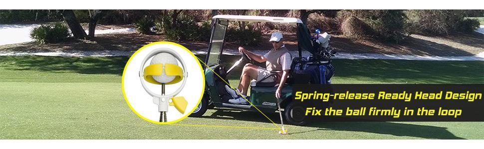 ball retriever tool golf
