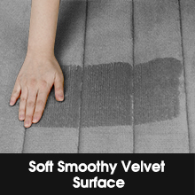 Soft amp;amp; Smooth touching
