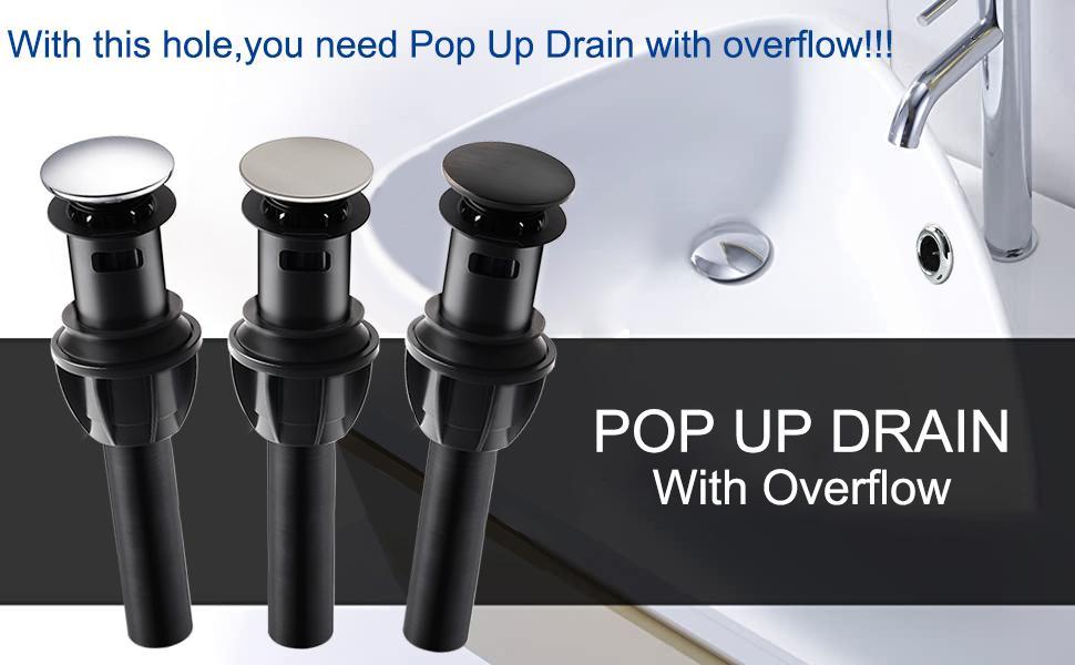 bathroom sink drain gold bathroom sink stopper and strainer bathroom sink drain