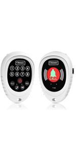 medical alert systems for seniors White 1T1