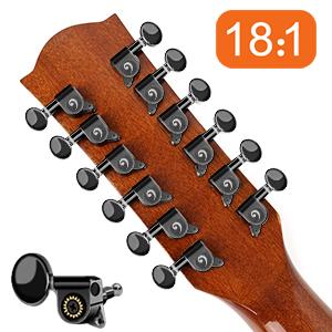 guitar 12 strings