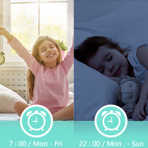 alarm for kids