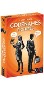 Codenames Picture
