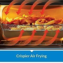 power xl air fryer grill heat technology