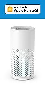 Smart Wi-Fi Air Purifier