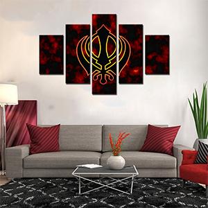 gurudawra sri sahip india nagar religion symbol takht abcahal asia chakkar circular culture
