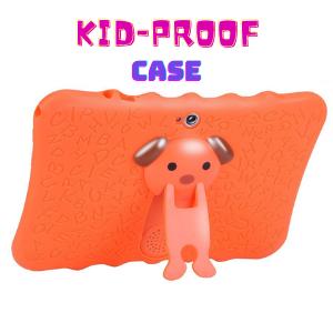 Kid-proof Case