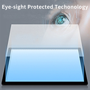 eye-sight protected