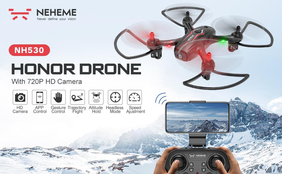 NH530 Camera Drone