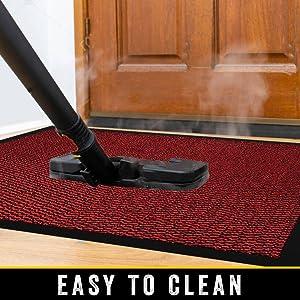 home accessories leaf grabbers door mats large rug mud kitchen kneeling chair non slip bath mat