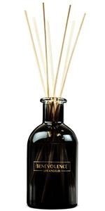 Aromatherapy Scented Oil Reed Diffuser Set