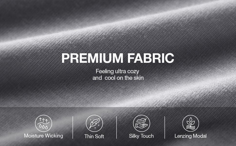 Lenzing Modal Fabric