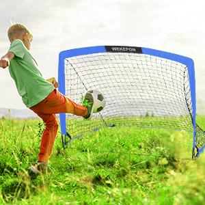 soccer net for backyard
