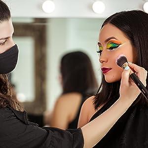 Makeup artist MUA enthusiast makeup lover make-up bridal professional eye face