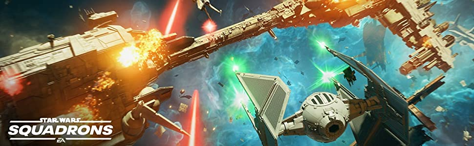 Star Wars Squadrons Image 1