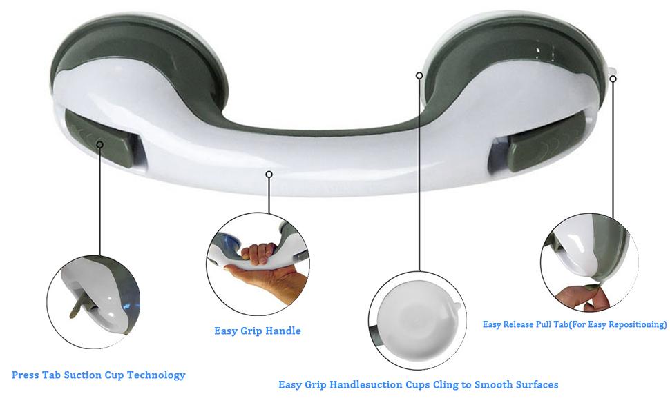 product detail presentation