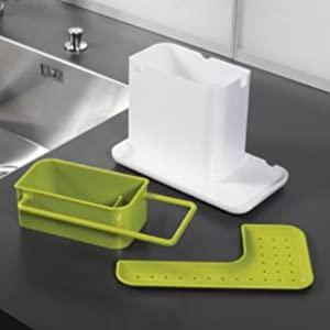 Dismantles for easy cleaning