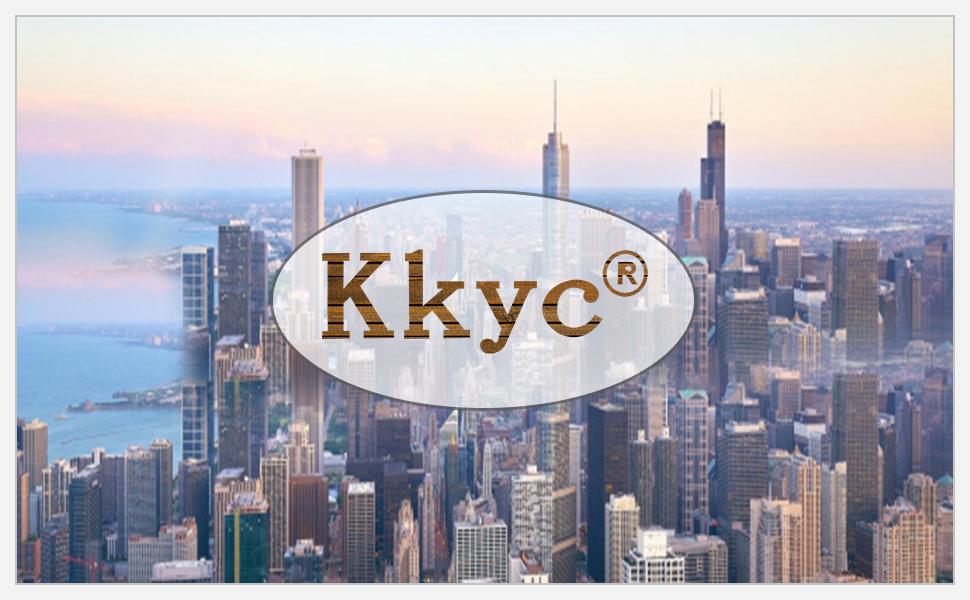 Kkyc Logo