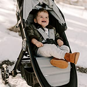 Baby's First All-Terrain Vehicle