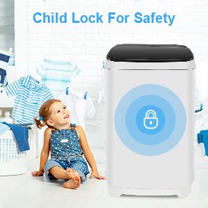 Child Lock Function