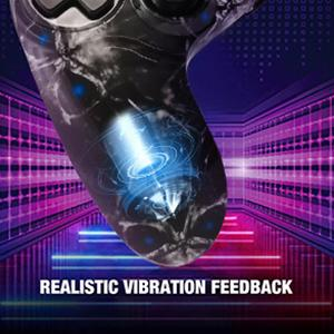 dual vibration controller ps4