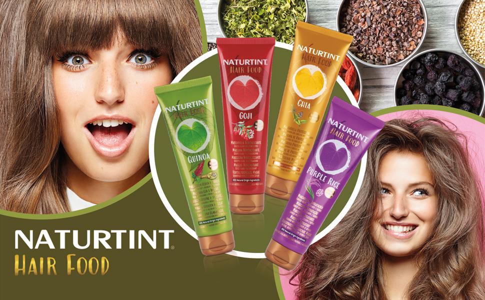 Naturtint Hair Food