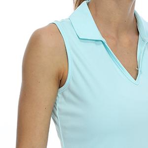 women's tennis shirt