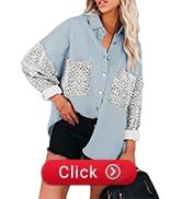 womens leopard jacket
