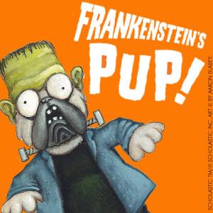Frankenstein's pup