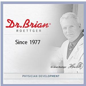 dr brian potrait