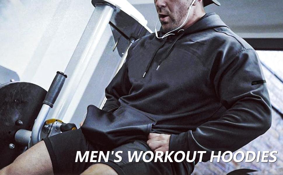 Workout joggers jacket