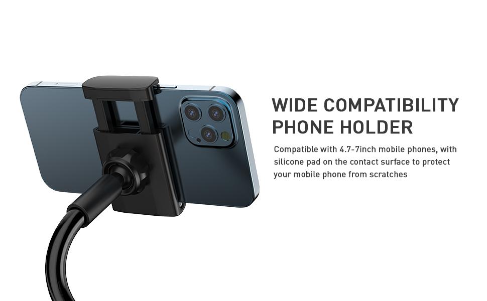 iphone holder for desk