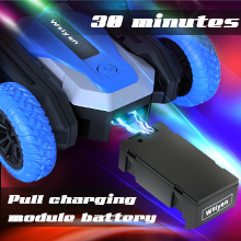 rechargeable remote control car