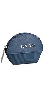 Monedero de mujer pequeño de la nueva colección Capshaw de Lois.