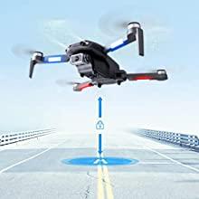 fellow me drone