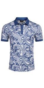 COOFANDY mens plaid shirts short sleeve button down shirts summer shirts