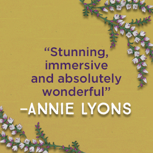 The Moon, the Stars, and Madame Burova Ruth Hogan Annie Lyons