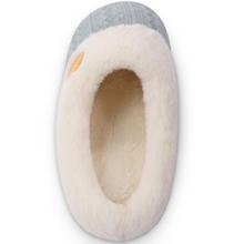 plush slippers for women