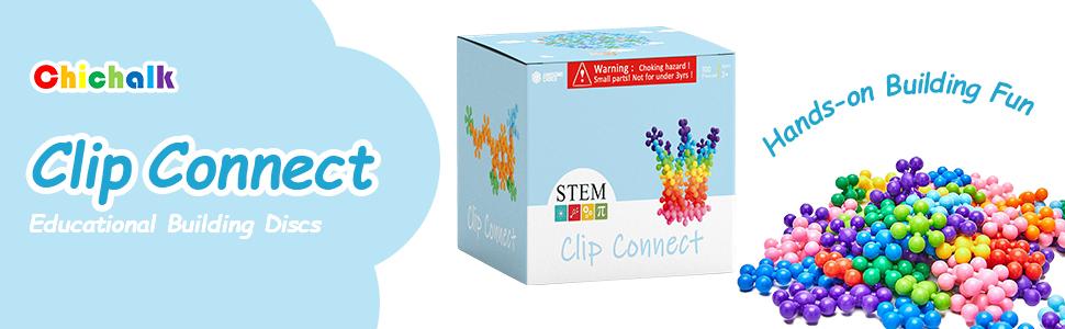 Clip Connect