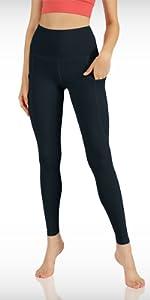 715 yoga pants with pockets