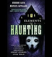 Elements of a Haunting, by Brandon Alvis & Mustafa Gatollari