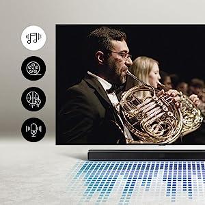 Adaptive Sound Lite