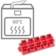heater chamber