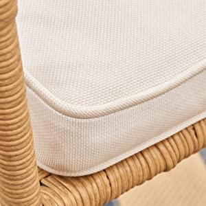 Weather Resistant Cushion Cover