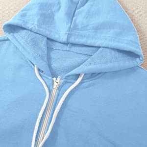 hoodie sweatsuits  tracksuits set full zip