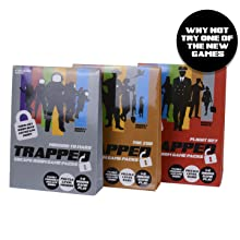 Trapped, Try them all