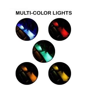 multicolour lights