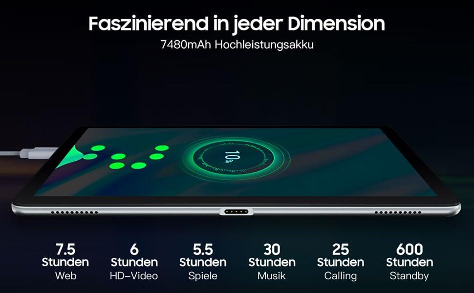 tablet 10 zoll