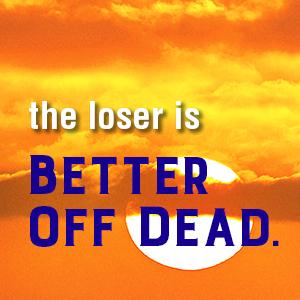 the loser is Better Off Dead;Jack Reacher;jack reacher;lee child;new lee child book;books for dad